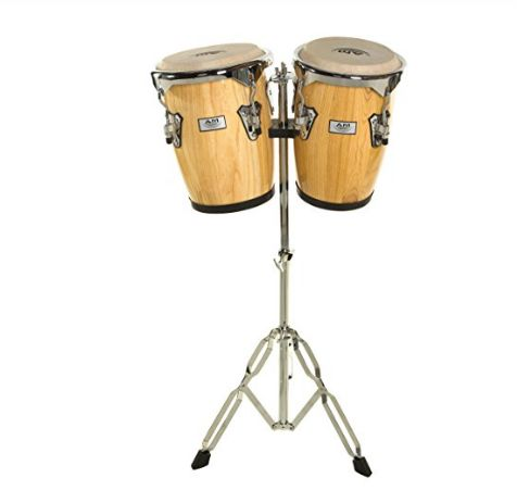 Best Conga Drums! - Bongos & Drumsets!