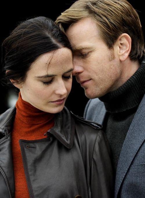 Eva Green and Ewan McGregor in Perfect Sense
