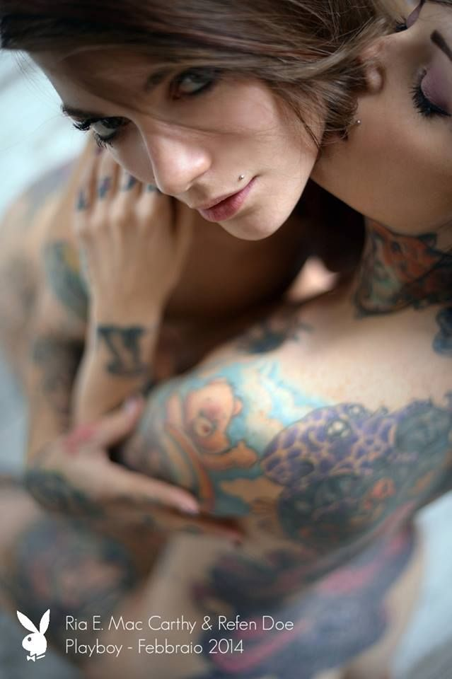 ✓ Refen Doe and Riae Suicide