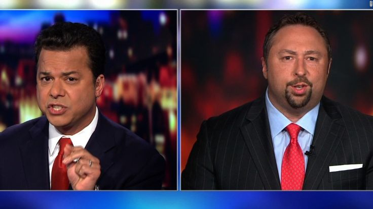 CNN political analyst John Avlon and former Trump spokesman Jason Miller get into a heated argument over Trump's exit from the Paris Climate Accord.