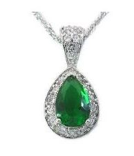 GiveawaySilver Emeralds, Contests Sweep, Beautiful Hope, Giveaways Beautiful, Necklaces Giveaways, Clothes'S Accessories Jewelry, Sweepstakes Giveaways, Emeralds Pendants, Pendants Giveaways Lov