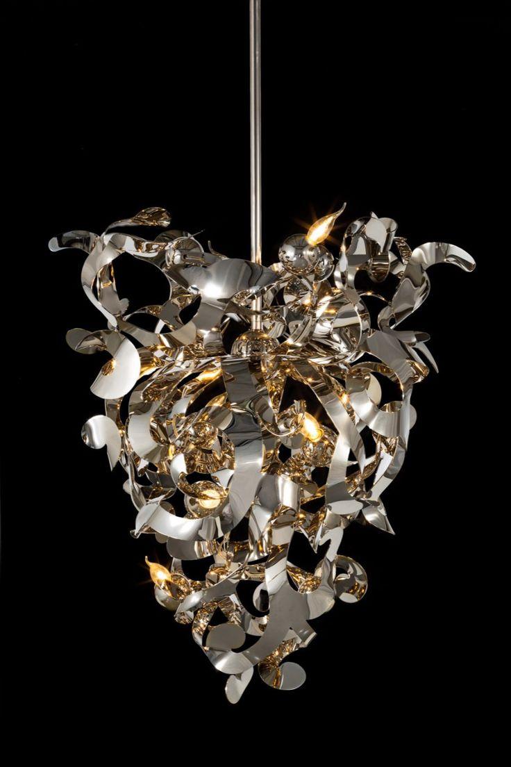 modern lighting fixtures top contemporary lighting design. BRAND VAN EGMOND - Kelp Collectie Brand Van Egmond Verlichting Modern Lighting Fixtures Top Contemporary Design C