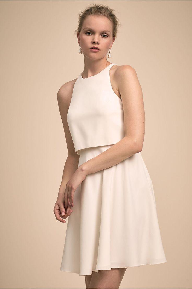 967c9c20b767f Fashion Forward BHLDN Wedding Dresses for the Modern Bride