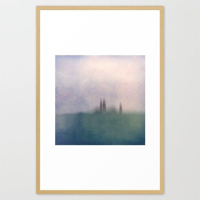 Tuscany 2 #Framed #Art #Print #wallArt