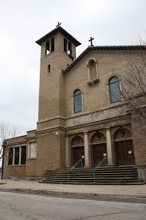 Dreams of Junction Grove: Visual Tour to Churches in Englewood, Chicago