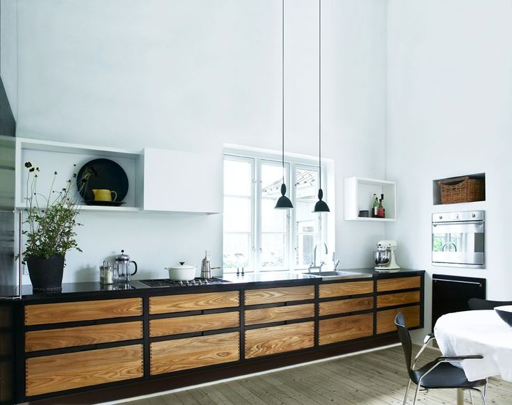 cool Denmark kitchen