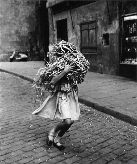 Joan Colom, Barcelona 1958-1964
