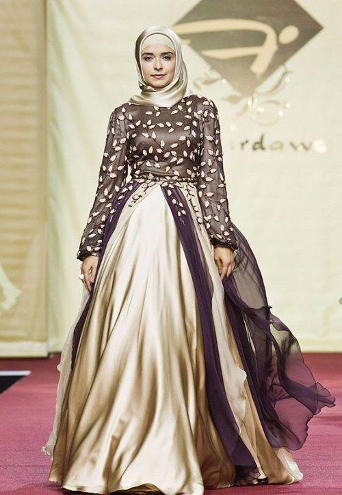 hijab evening dresses 2016 - Recherche Google