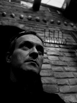 Goran Popovic  Born: 1964