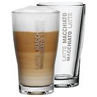EUR 9,89 - WMF Latte Macchiato Gläser-Set - http://www.wowdestages.de/eur-989-wmf-latte-macchiato-glaser-set/