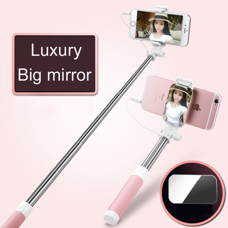 Lopez Universal Mini Selfie Holder Stick for IOS/ Android Luxury Phone Wired mirror Stick Holder, Camera Monopod Selfie Stick     Tag a friend who would love this!     FREE Shipping Worldwide     Buy one here---> https://www.techslime.com/lopez-universal-mini-selfie-holder-stick-for-ios-android-luxury-phone-wired-mirror-stick-holder-camera-monopod-selfie-stick/