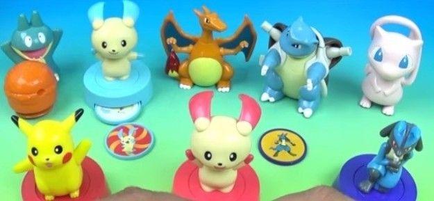 Pokémon Advanced Generation (2005)