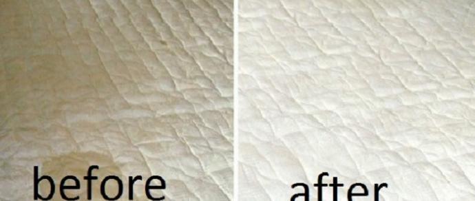 Esta é a forma mais eficaz de limpar seu colchão e eliminar ácaro e odor desagradável! - http://comosefaz.eu/esta-e-a-forma-mais-eficaz-de-limpar-seu-colchao-e-eliminar-acaro-e-odor-desagradavel/