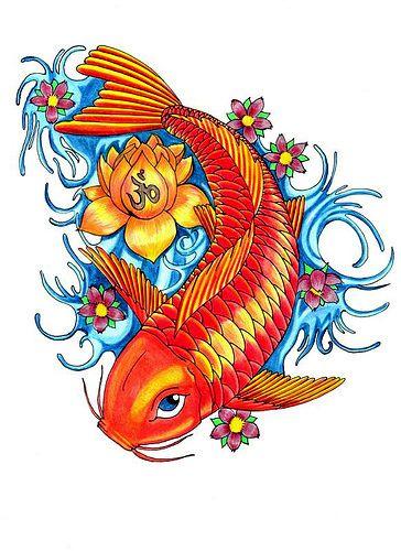 Les 534 meilleures images du tableau pintura em porcelana for Carpa koi butterfly