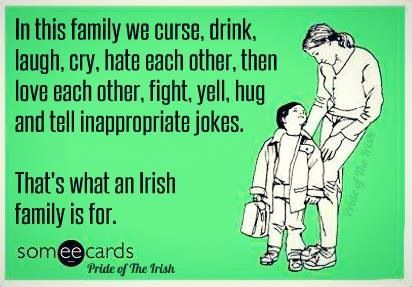 Irish humor