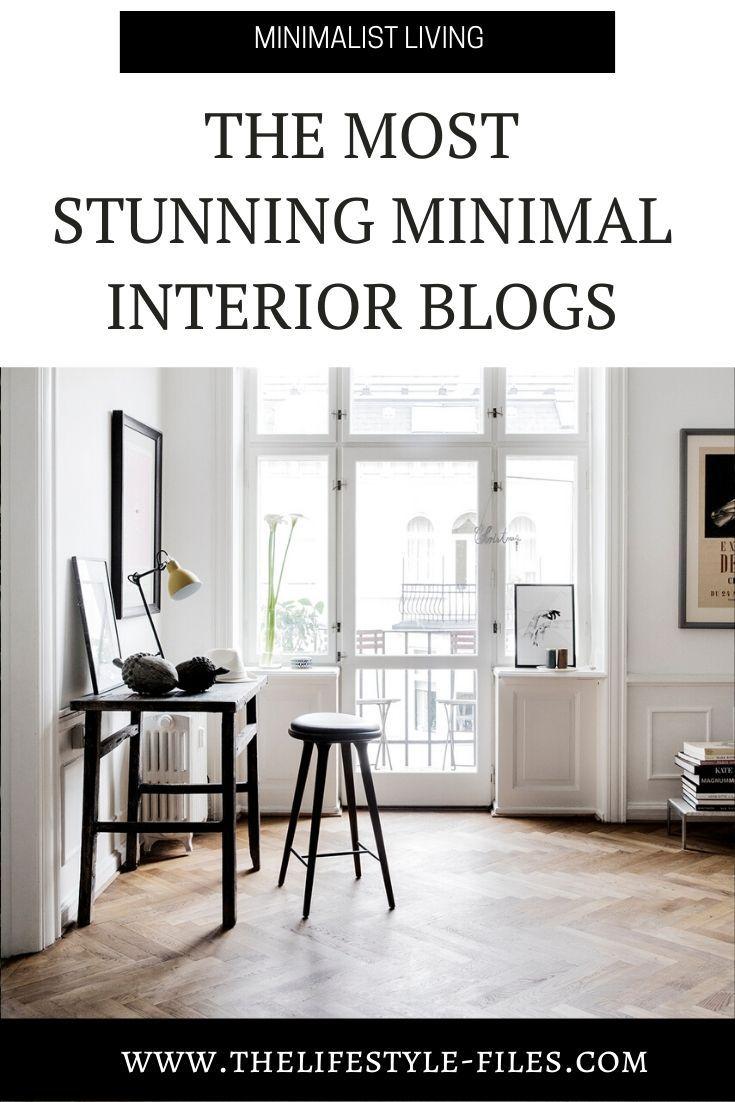 Current Inspiration Minimalist Interior Design Blogs In 2020