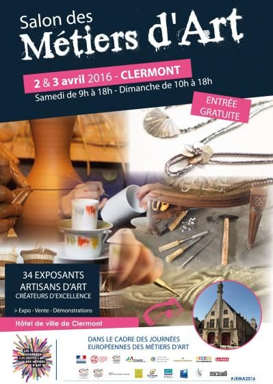 Affiche Jema 2016 Oise