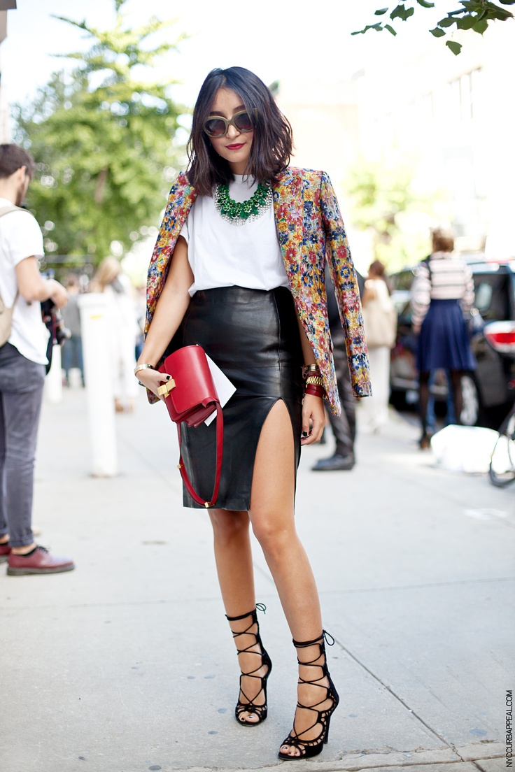 17 Best images about Lace up on Pinterest | Alexa chung, Street ...
