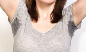 Come eliminare le macchie di sudore dai vestiti, 5 rimedi naturali!   Case da incubo
