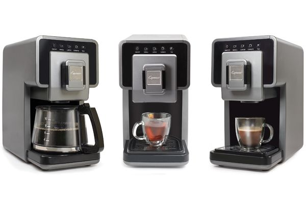 1000+ ideas about Capresso Coffee Maker on Pinterest Pin it, Kitchenaid classic mixer and ...