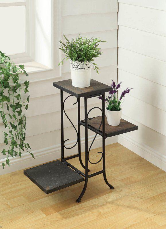Wayfair Homemaker Tips: Plant Stand