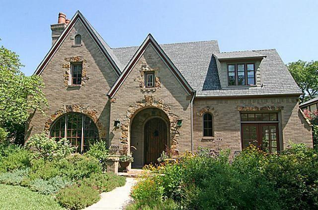 17 best english country cottage images on pinterest for English tudor cottage