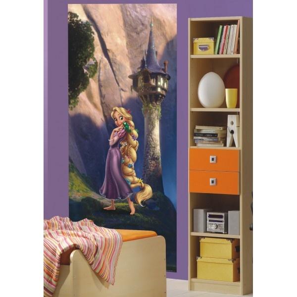 11 best images about d co raiponce disney princess on pinterest disney belle and maxis. Black Bedroom Furniture Sets. Home Design Ideas