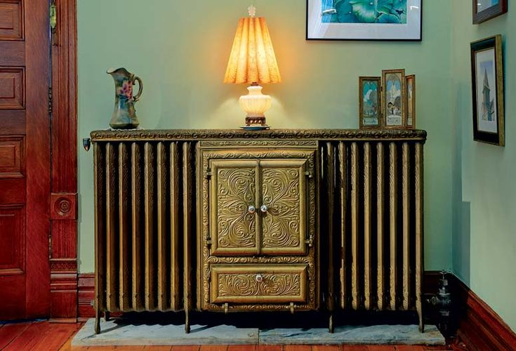 26 Best Victorian Cast Iron Radiators With Built In Food