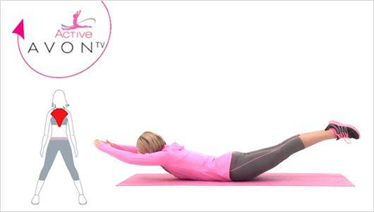 День 14 - Силовая тренировка: мышцы спины