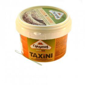 Паста тахини (кунжутная паста) натуральная Olimpos, 250 гр
