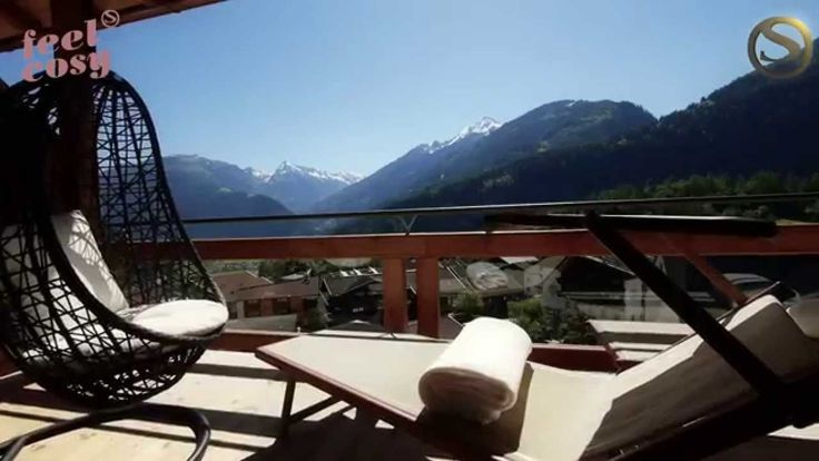 Alpin Lodge Suiten im STOCK 5 Sterne resort, Zillertal, Tirol