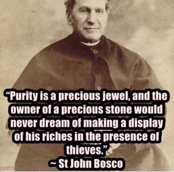 St John Bosco Quotes Education: 429 Best St. John Bosco Images On Pinterest