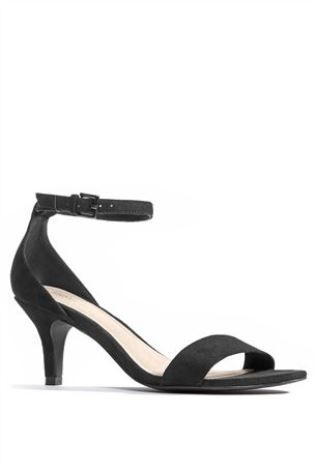 Buy Anklestrap Sandal (Wide Fit) from the Next UK online shop