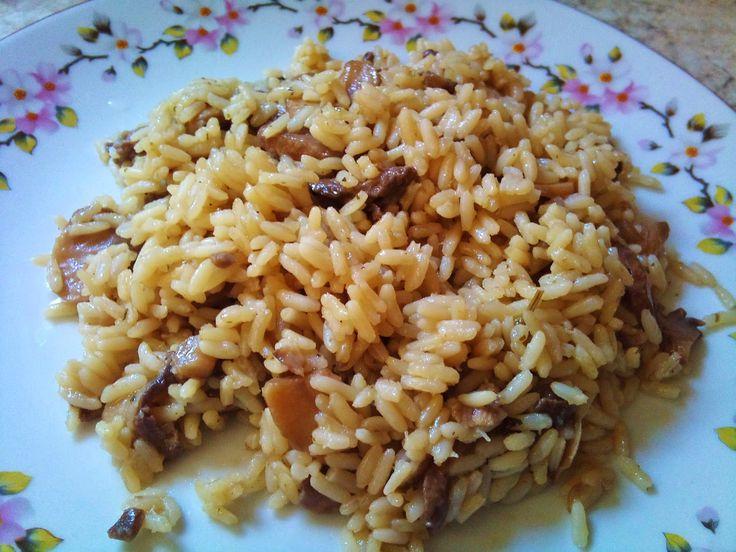 Η δίαιτα των μονάδων: Συνταγές με ρύζι-ζυμαρικά
