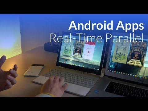 Chrome OS 64 laat Android apps op de achtergrond draaien - https://appworks.nl/2018/01/02/chrome-os-64-laat-android-apps-op-de-achtergrond-draaien/