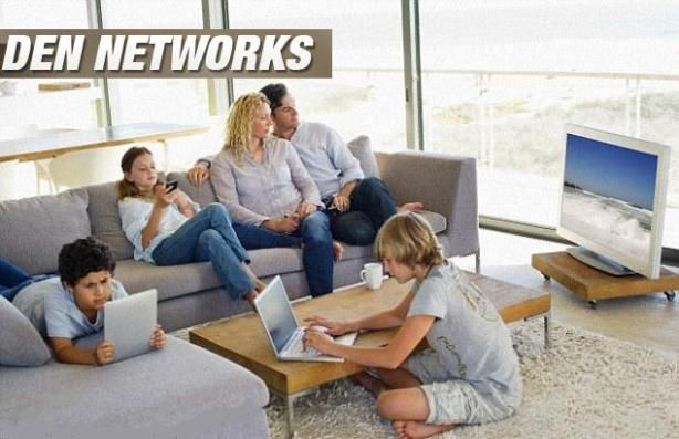 Trend of Digital Cable TV Services   #Television #TV #Entertainment #CableTV