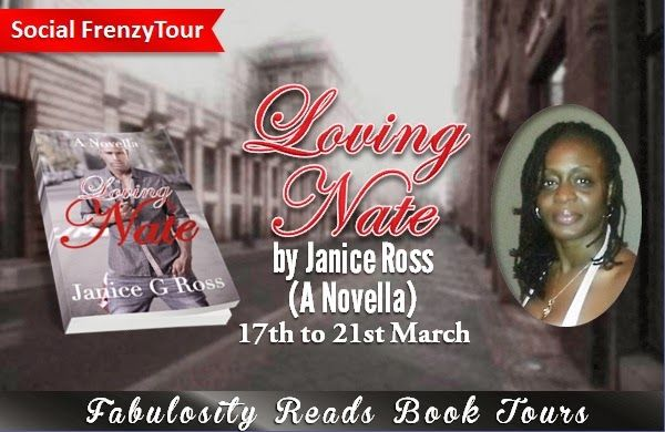 The greatest joy of writing 4 me is creating memorable characters, whether good or bad personalities. @Shawn Lowe @HavenMalone61 Musings of a Writer: Loving Nate by Janice Ross