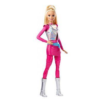 Barbie Περιπέτεια Του Διαστήματος