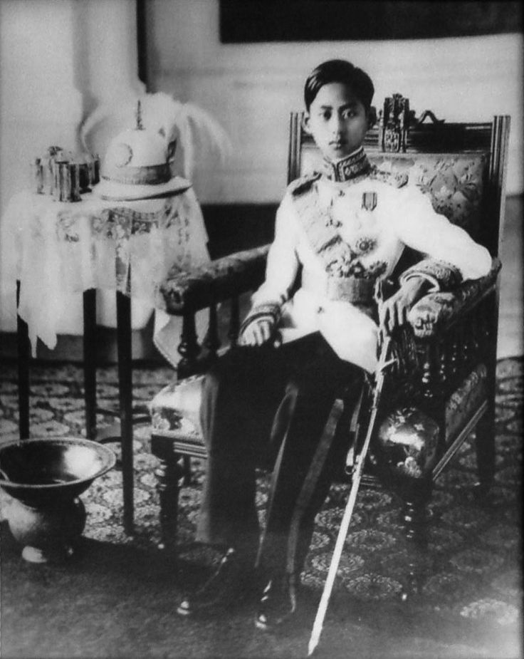 The history of the Kingdom of Thailand during World War II is not a popular or widely-known subject and, yet, it was a critical period in ...