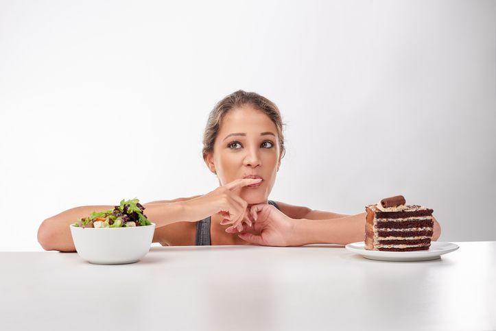 Dieta Adamski, ovvero perdere peso mangiando di tutto