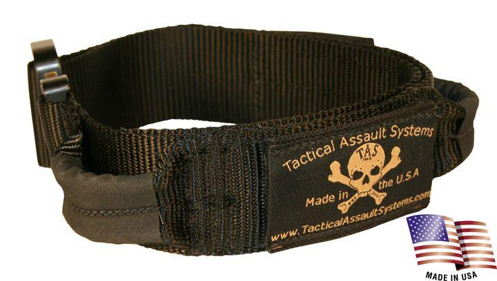Tactical Assault Systems   Cobra Dog Collar