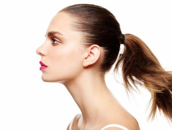 スポーティなヘアスタイルの定番、ポニーテール☆今すぐ参考にできるアレンジ・髪型・カット♬