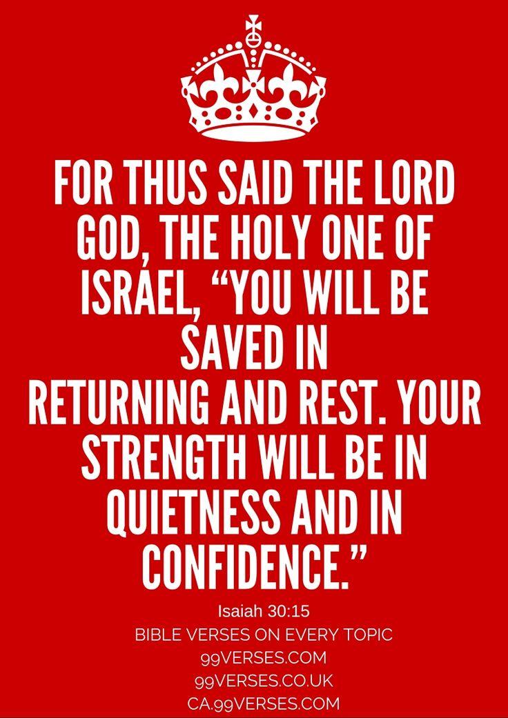 Strength Bible Verses - Bible Study Tools