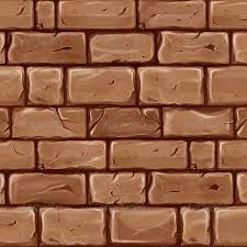 cartoon brick wall - Google Search