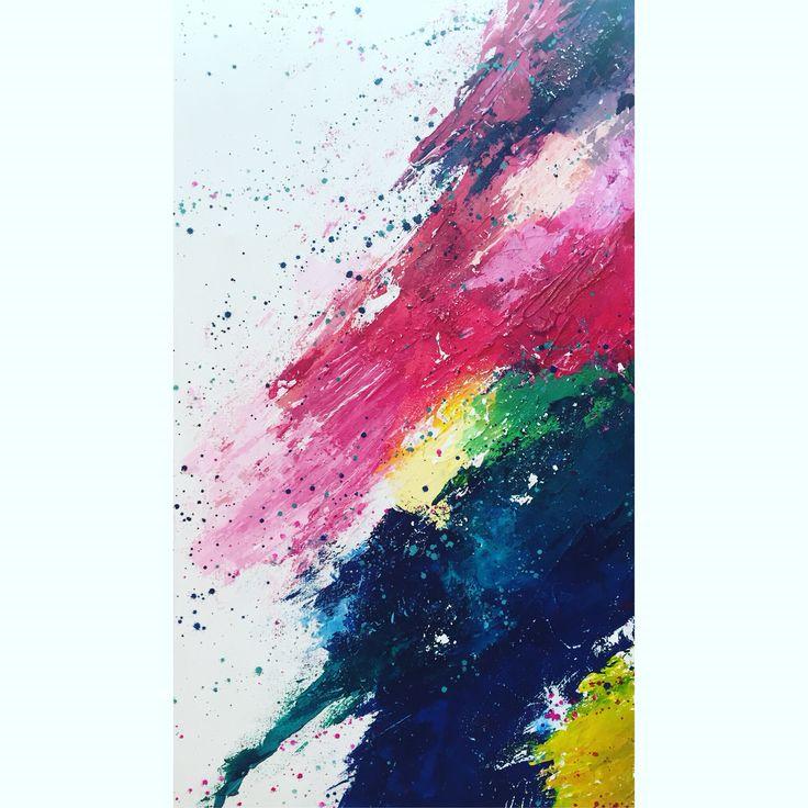 Pollock style