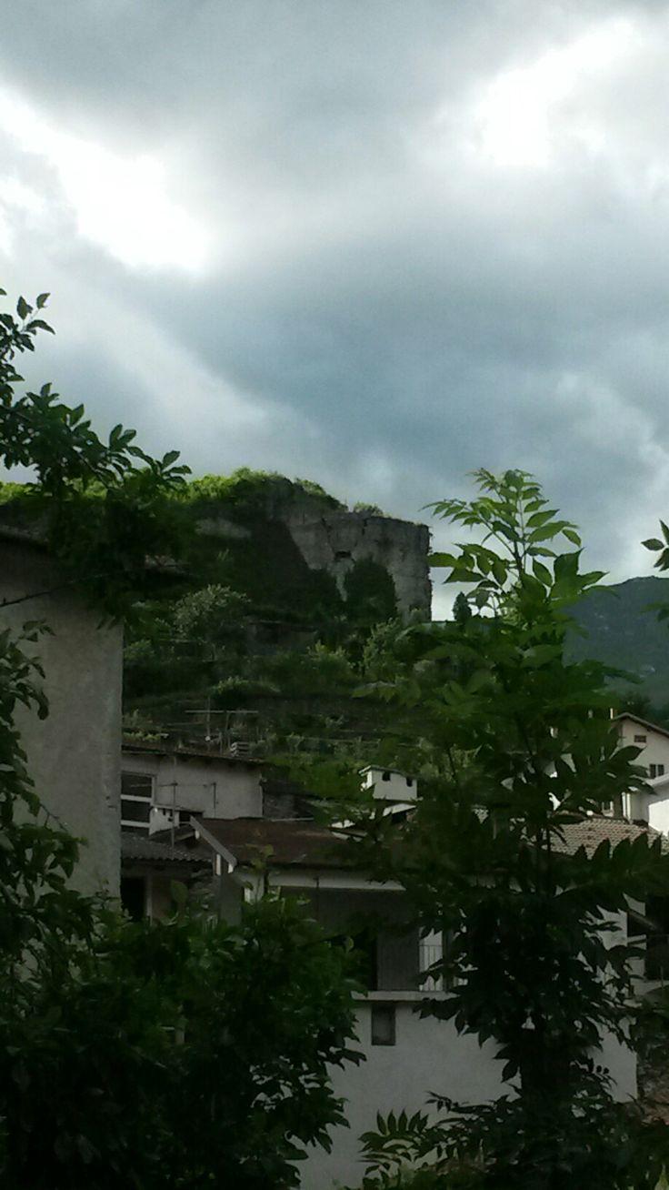 Castello - Ormea