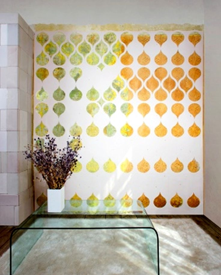 Best Home Wallpaper Designs Images On Pinterest Home