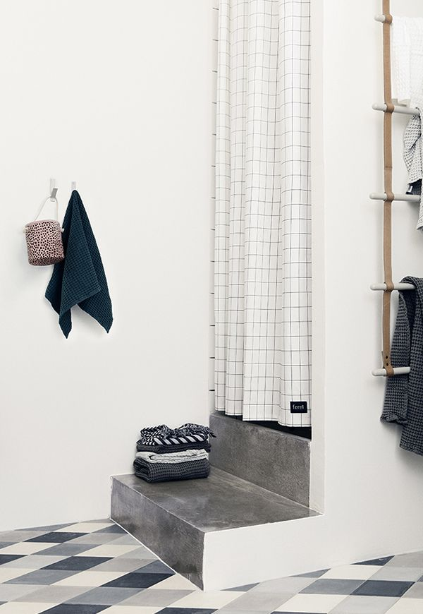 Ferm Living | For (my) bathroom | my unfinished home