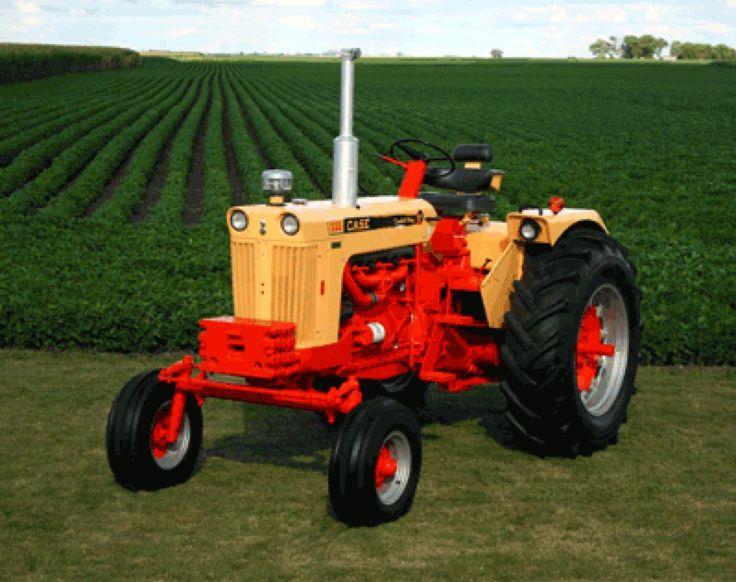 146 best images about case tractors on pinterest