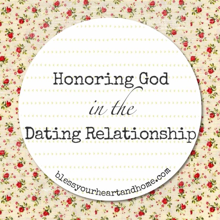 Christian dating podcast for young girls